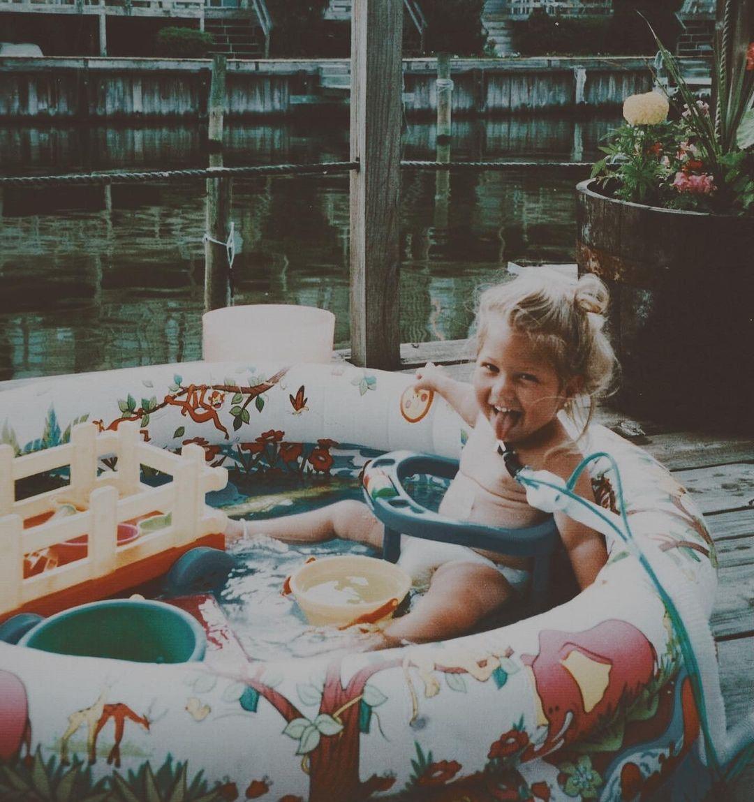 young alyssa