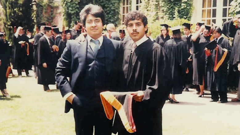 jose's graduation