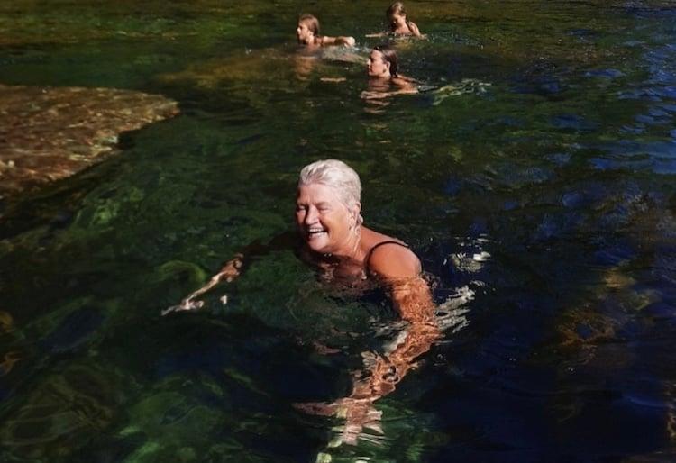 virginia swimming