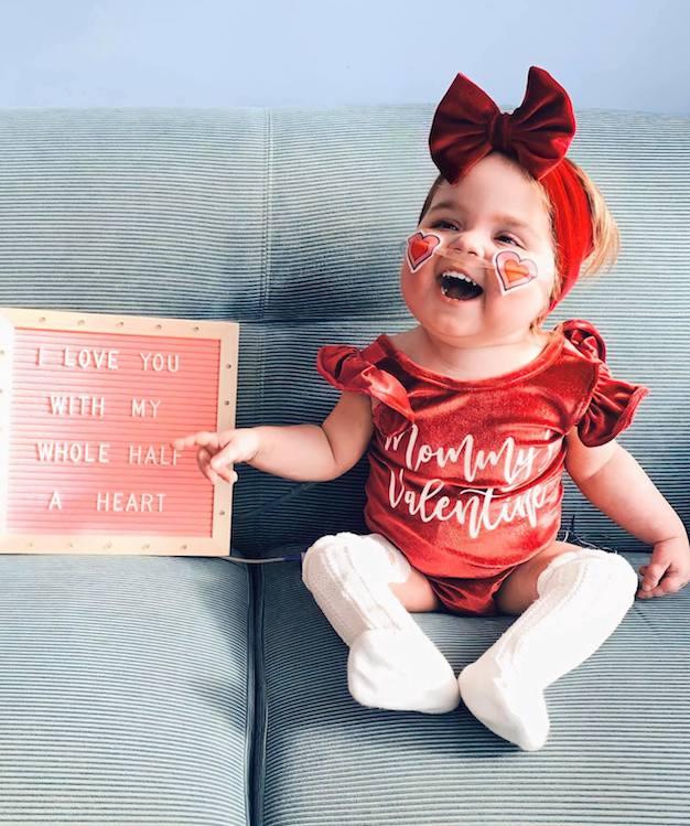 valentina laughing