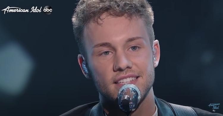 singer on american idol