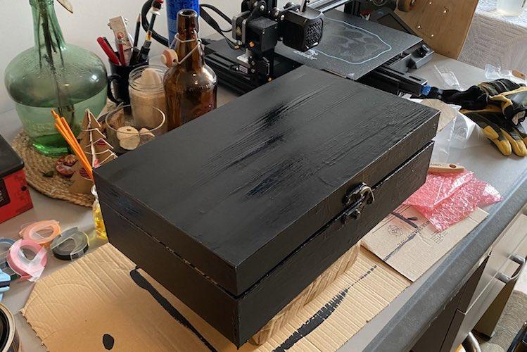 switchboard base